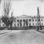 Дом офицеров флота.