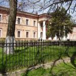 Вид на здание с ул. Артиллерийской