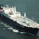 """Ролкер-контейнеровоз """"Лэнс-капрал Рой Вит """" ВМС США"""