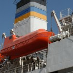 "Ролкер-контейнеровоз ""Roy M. Wheat"" ВМС США"