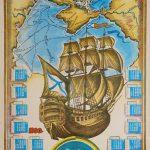 Календарь в честь 200-летия г. Николаева на 1990 год.