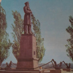 Адмиралу Макарову 70-е годы.