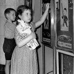Автомат для продажи карандаей