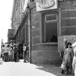 Автомат газ воды возле ресторана Каравелла угол Соборной и Адмирала Макарова