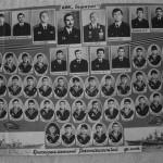 Экипаж БПК Ташкент 1990 год