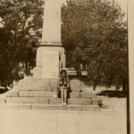 Г. Заскалета, Сивашский сквер, 1972