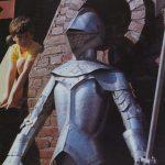 Городок Сказка. Рыцарь.