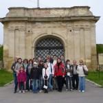 Херсон. Крепостные ворота. 24.04.2010