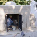 idet-otdelka-otkosov-dveri-turetskogo-fontana