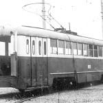 КТВ-55 переоборудованный в спецвагон