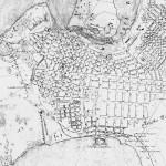 Карта Николаева 1880 год