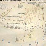 Карта Темвода