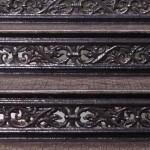 Лестница ЖД техникума рисунок подступеней главной лестницы
