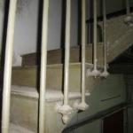Лестница в Обсерватории.