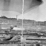 Материальные ворота_Апрель 1944