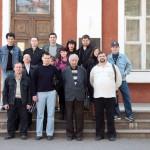 Музей завода им.61 Коммунара 23.04.2009