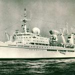Научно-исследовательское судно проекта 1908 Академик Сергей Королев