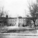 Памятник Героям Сиваша. Архив Пономаренко Н.В.