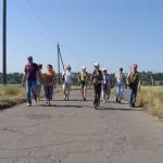 Поход Аляуды-Терновка 19.06.2011