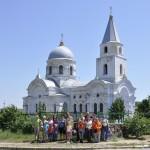 Поход в Матвеевку