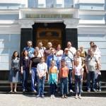 Поход в музей УВД. 21 июня 2014 г.