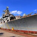 РКР Адмирал флота Лобов 1