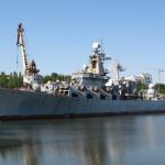 РКР Адмирал флота Лобов 3