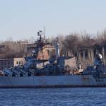 РКР Адмирал флота Лобов 4