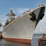 РКР Адмирал флота Лобов 5