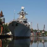 РКР Адмирал флота Лобов 6