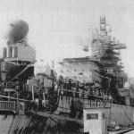"РКР ""Адмирал флота Лобов"". Николаев, октябрь 1998 г ."