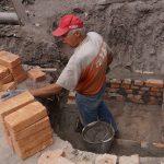 Работы по сооружению колодцы для водопроводной арматуры