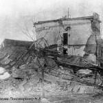 Разрушенный ЧСЗ. Апрель 1944. Фото 011