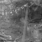 Разрушенный ЧСЗ. Апрель 1944. Фото 016