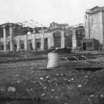 Разрушенный ЧСЗ. Апрель 1944. Фото 035