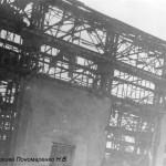 Разрушенный ЧСЗ. Апрель 1944. Фото 053