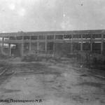 Разрушенный ЧСЗ. Апрель 1944. Фото 060