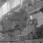 Разрушенный ЧСЗ. Апрель 1944. Фото 062