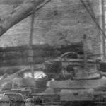 Разрушенный ЧСЗ. Апрель 1944. Фото 064