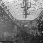 Разрушенный ЧСЗ. Апрель 1944. Фото 067