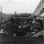 Разрушенный ЧСЗ. Апрель 1944. Фото 070