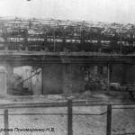 Разрушенный ЧСЗ. Апрель 1944. Фото 076