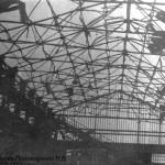 Разрушенный ЧСЗ. Апрель 1944. Фото 079