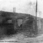 Разрушенный ЧСЗ. Апрель 1944. Фото 080