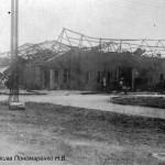 Разрушенный ЧСЗ. Апрель 1944. Фото 081