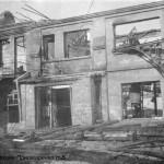 Здание бывшего цеха 44