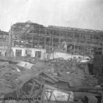 Разрушенный ЧСЗ. Апрель 1944. Фото 087