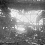 Разрушенный ЧСЗ. Апрель 1944. Фото 093