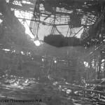 Разрушенный ЧСЗ. Апрель 1944. Фото 094