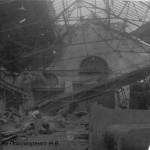 Разрушенный ЧСЗ. Апрель 1944. Фото 100